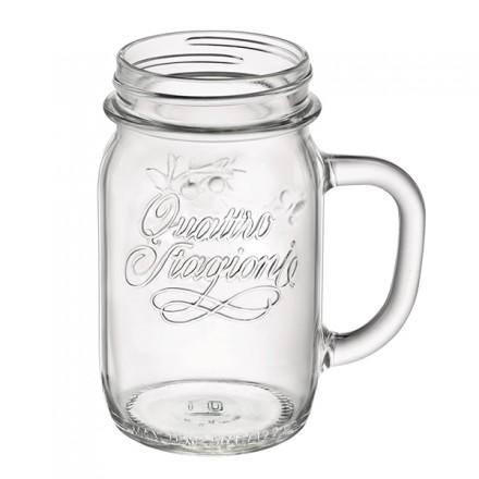 Drinking Jar 41 cl