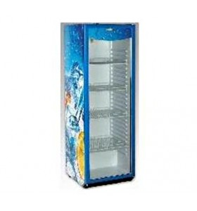 Réfrigérateur Vitrine 390L