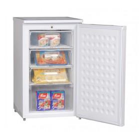 congelateur 90l