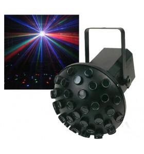 Projecteur Lumière de Soirée Moon-Scan