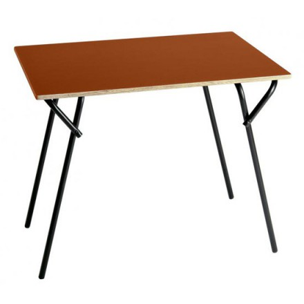 tables rectangulaires
