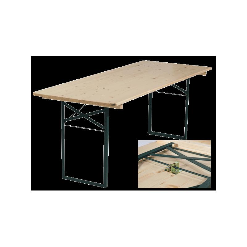 Génial Table En Bois Pliante Galerie