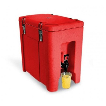 Conteneur Isotherme Liquide 15L
