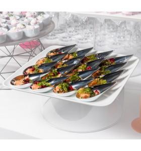 Assiette Présentation Modulo