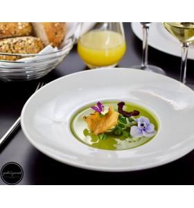 Assiette degustation Galice Ø30 cm