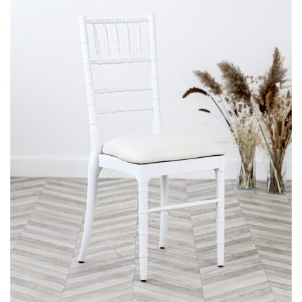location chaise chiavari