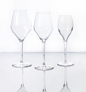 Verres Collection Prestige