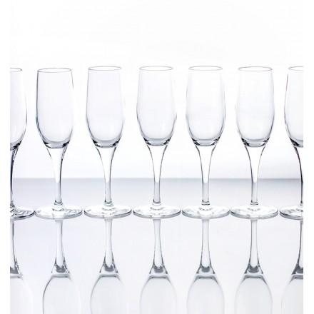 Flûte à champagne Sensation 19 cl
