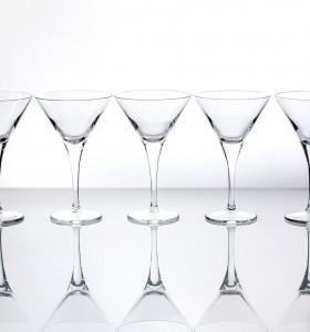 Location verres martini