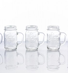 location verres drinking jar