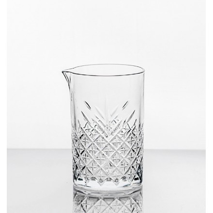 location Mixing Glass