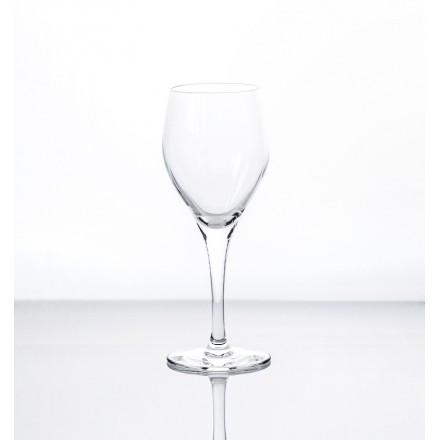 verre a pied sensation