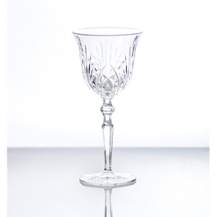 Verres Collection Cristal