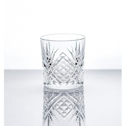 verre eau broadway
