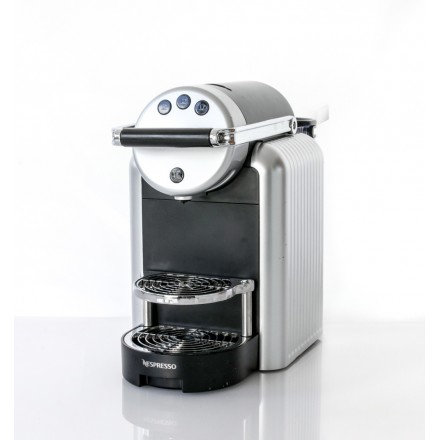 Location Machine Nespresso Pro