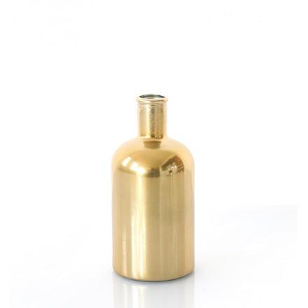 Vases Bottle GOLD