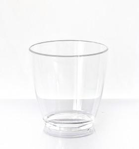 location Seau Champagne Plexiglass