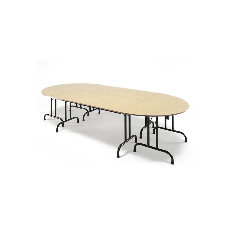 Tables Ovales