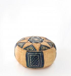 Location pouf Marocain