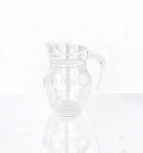 VENTE : Pichet en verre Arc 0,5L