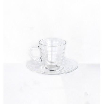 VENTE : Tasse en verre