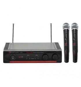 Pack de 2 Micros Sans Fil UHF