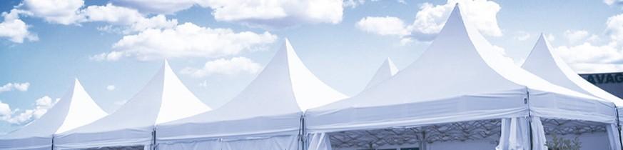 Barnums Tentes et Parasols